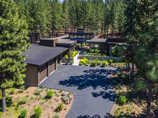 19461 NW Bainbridge Court, Bend, OR 97702 (MLS #220102067) :: The Ladd Group