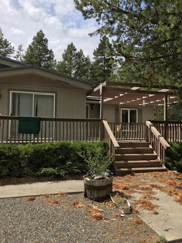 53319 Big Timber Drive, La Pine, OR 97739 (MLS #220102068) :: Team Birtola | High Desert Realty