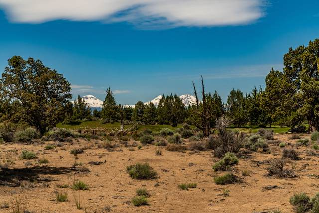 Lot 181 Canyon View Loop, Bend, OR 97701 (MLS #220102071) :: Berkshire Hathaway HomeServices Northwest Real Estate