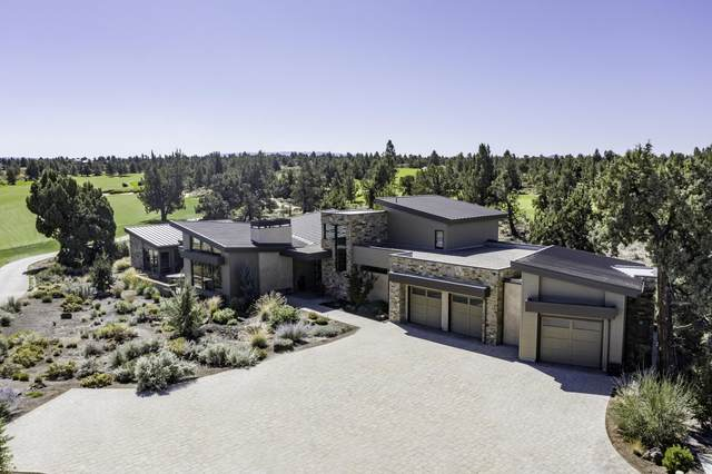66500 Pronghorn Estates Drive, Bend, OR 97701 (MLS #220102084) :: The Ladd Group