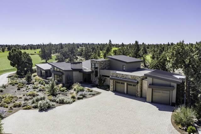 66500 Pronghorn Estates Drive, Bend, OR 97701 (MLS #220102084) :: Fred Real Estate Group of Central Oregon