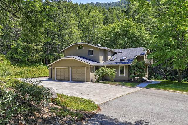 2535 Winona Road, Grants Pass, OR 97526 (MLS #220102101) :: The Ladd Group