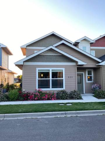 522 Blue Moon Drive, Central Point, OR 97502 (MLS #220102103) :: The Ladd Group