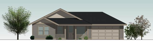 26-Lot NW 25th Street, Redmond, OR 97756 (MLS #220102106) :: The Ladd Group