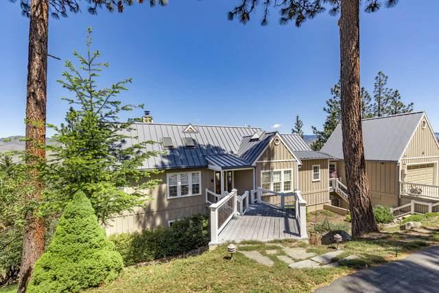 491 Ashland Loop Road, Ashland, OR 97520 (MLS #220102107) :: Berkshire Hathaway HomeServices Northwest Real Estate