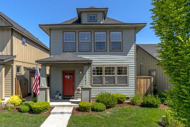 20552 Gloucester Lane, Bend, OR 97701 (MLS #220102119) :: Fred Real Estate Group of Central Oregon