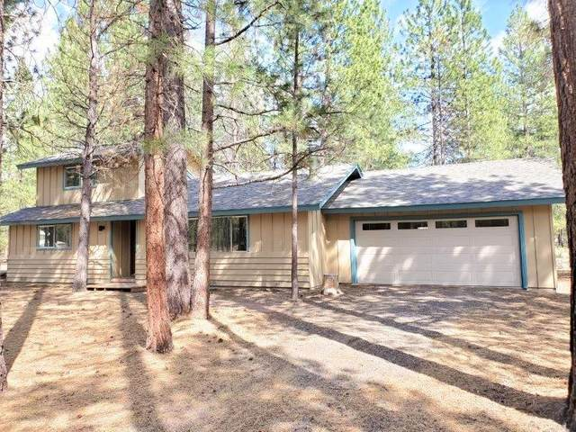 1868 Ladigo Court, La Pine, OR 97739 (MLS #220102137) :: Team Birtola | High Desert Realty