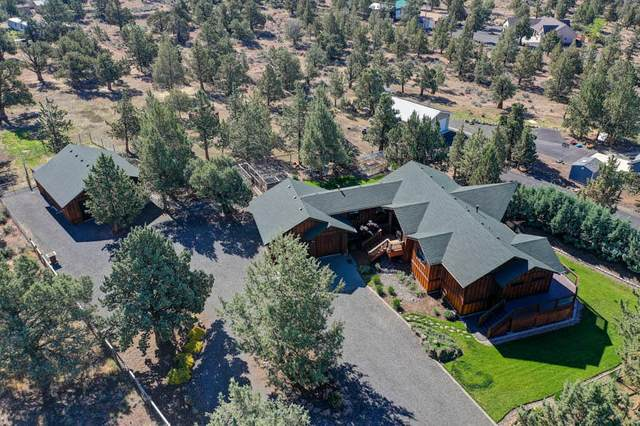 65260 85th Street, Bend, OR 97703 (MLS #220102167) :: Fred Real Estate Group of Central Oregon