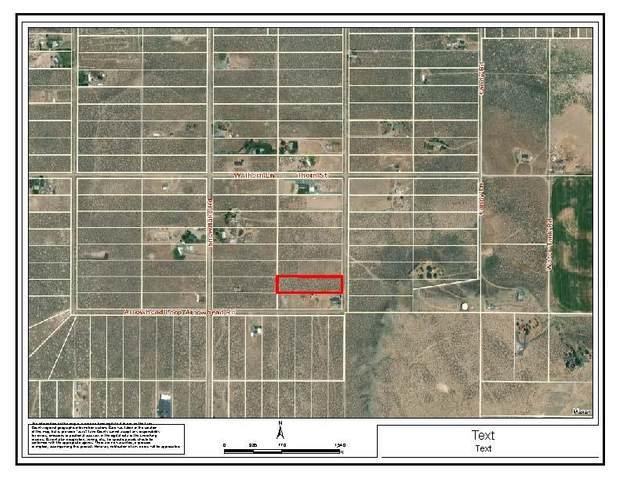 1700-TL Arrowhead Loop, Christmas Valley, OR 97641 (MLS #220102174) :: Bend Homes Now