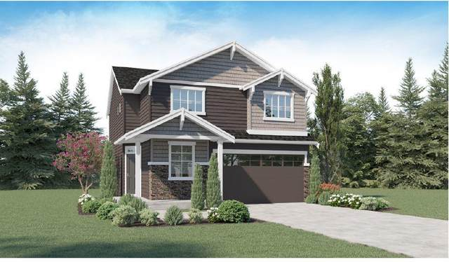 21182-Lot 14 Thomas Drive, Bend, OR 97702 (MLS #220102183) :: The Ladd Group