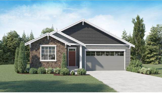 21186-Lot# 15 Thomas Drive, Bend, OR 97702 (MLS #220102186) :: The Ladd Group
