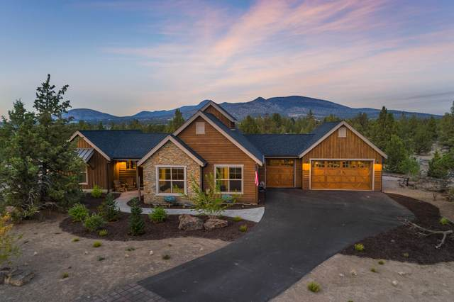 17891 SW Chaparral Drive, Powell Butte, OR 97753 (MLS #220102192) :: Team Birtola | High Desert Realty