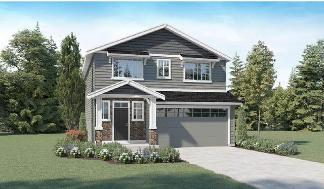 61820-Lot #18 SE Finn Place, Bend, OR 97702 (MLS #220102193) :: The Ladd Group