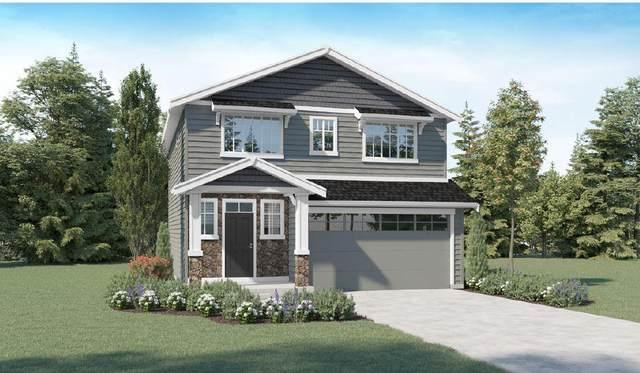 61820-Lot #18 SE Finn Place, Bend, OR 97702 (MLS #220102193) :: Stellar Realty Northwest