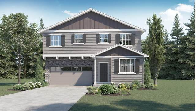 61821-Lot# 32 SE Finn Place, Bend, OR 97702 (MLS #220102201) :: The Ladd Group