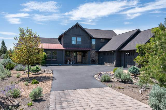 17207 SW Chaparral Drive, Powell Butte, OR 97753 (MLS #220102222) :: The Ladd Group