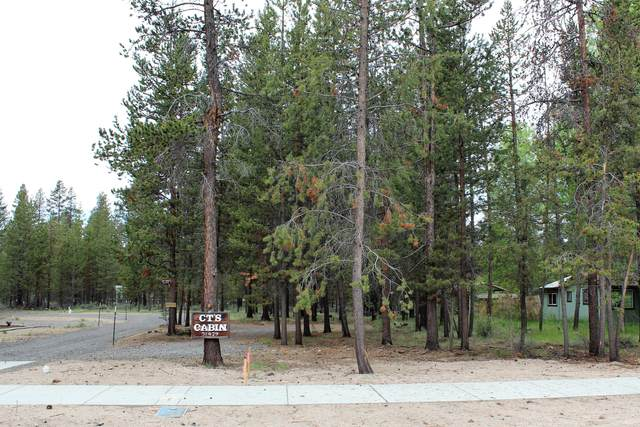 1 Evans Way Way, La Pine, OR 97739 (MLS #220102237) :: Premiere Property Group, LLC