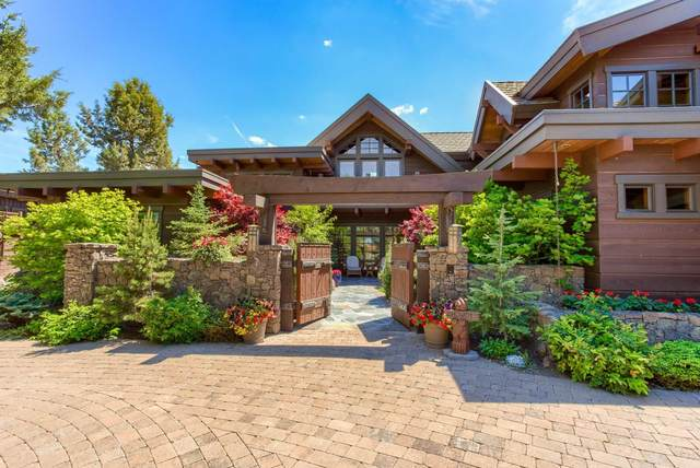 65862 Bearing Drive, Bend, OR 97701 (MLS #220102243) :: The Ladd Group
