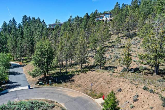 2775 NW Lucus Court, Bend, OR 97701 (MLS #220102256) :: Berkshire Hathaway HomeServices Northwest Real Estate