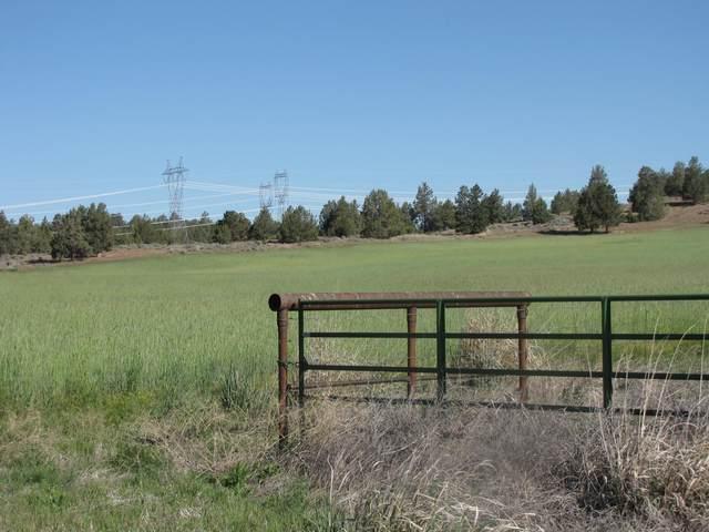 0 W Langell Valley, Bonanza, OR 97623 (MLS #220102266) :: Berkshire Hathaway HomeServices Northwest Real Estate