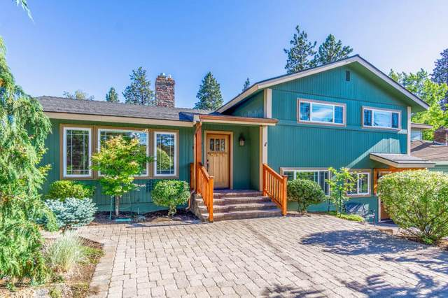 647 NE Innes Lane, Bend, OR 97701 (MLS #220102268) :: The Ladd Group