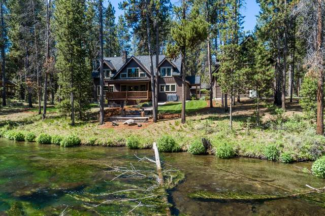 15174 River Point Court, Bend, OR 97707 (MLS #220102284) :: Fred Real Estate Group of Central Oregon