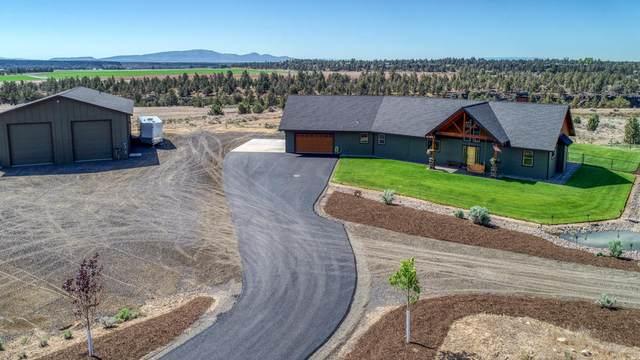 20900 NW Butler Road, Terrebonne, OR 97760 (MLS #220102286) :: Berkshire Hathaway HomeServices Northwest Real Estate