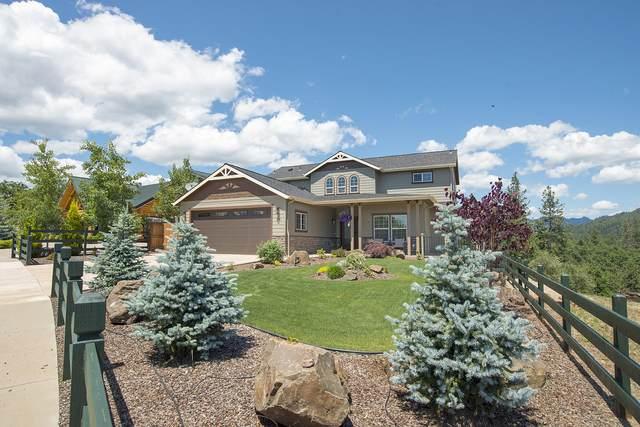 106 Oak Ridge Drive, Shady Cove, OR 97539 (MLS #220102302) :: Windermere Central Oregon Real Estate