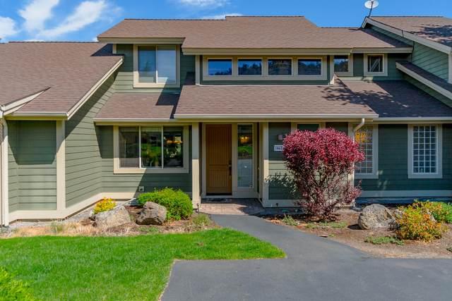 10674 Village Loop, Redmond, OR 97756 (MLS #220102310) :: Fred Real Estate Group of Central Oregon