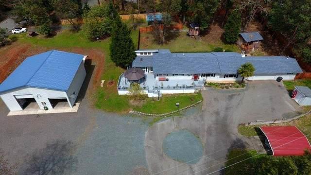 1680 E Jones Creek Road Road, Grants Pass, OR 97526 (MLS #220102313) :: Berkshire Hathaway HomeServices Northwest Real Estate