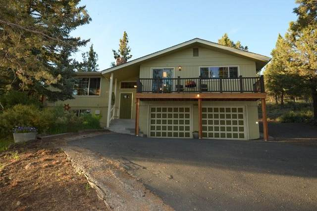 14315 Highway 66, Klamath Falls, OR 97601 (MLS #220102316) :: Berkshire Hathaway HomeServices Northwest Real Estate