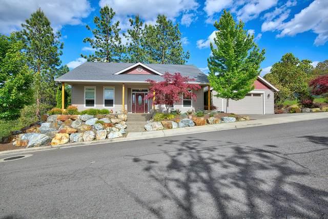 2257 SE Elderberry Lane, Grants Pass, OR 97527 (MLS #220102331) :: Berkshire Hathaway HomeServices Northwest Real Estate