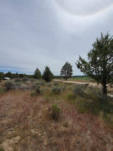 6178 N W Demaris Street, Prineville, OR 97754 (MLS #220102332) :: Team Birtola | High Desert Realty