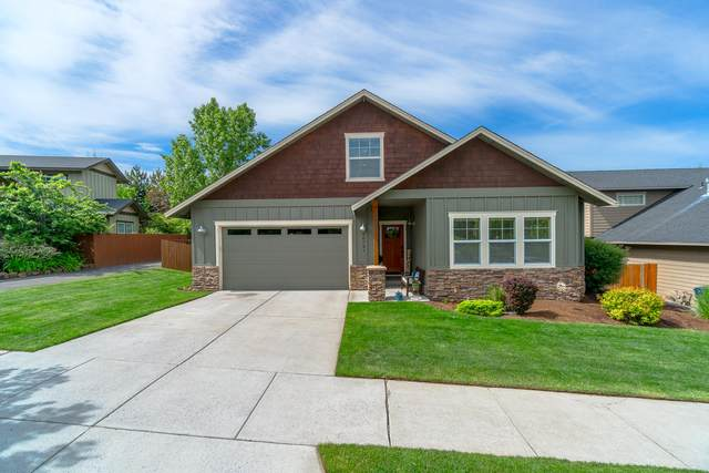 20721 Patriot Lane, Bend, OR 97701 (MLS #220102333) :: The Ladd Group