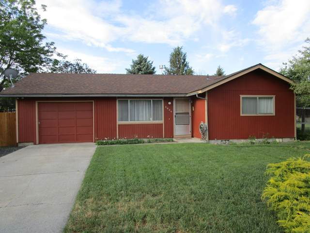 2634 SW Umatilla Court, Redmond, OR 97756 (MLS #220102343) :: Stellar Realty Northwest
