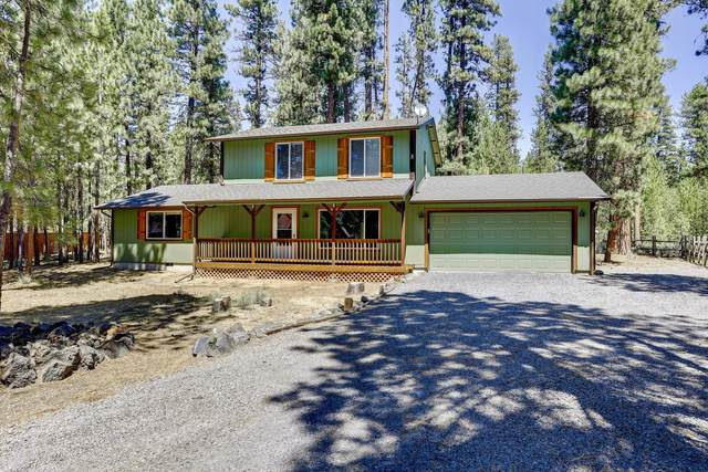 53592 Wildriver Way, La Pine, OR 97739 (MLS #220102353) :: Premiere Property Group, LLC