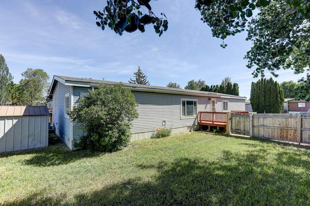 505 NW 17th Street, Redmond, OR 97756 (MLS #220102354) :: Stellar Realty Northwest