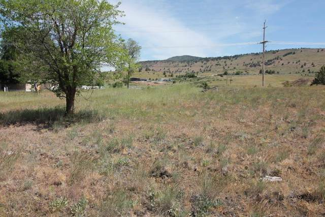 0 Hwy 97 Lot 9-10, Klamath Falls, OR 97601 (MLS #220102358) :: Coldwell Banker Bain