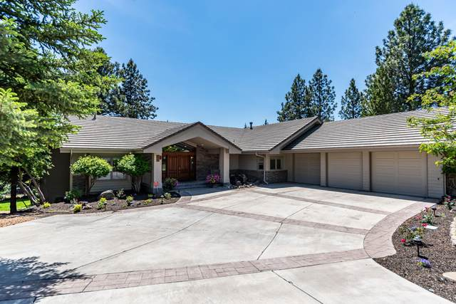 187 NW Scenic Heights Drive, Bend, OR 97703 (MLS #220102359) :: Coldwell Banker Sun Country Realty, Inc.