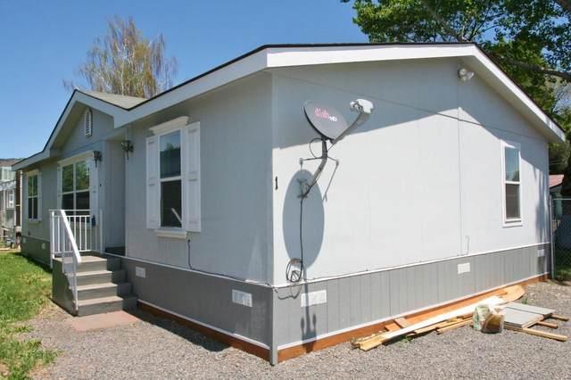 1604 Hope Street #1, Klamath Falls, OR 97603 (MLS #220102374) :: Stellar Realty Northwest