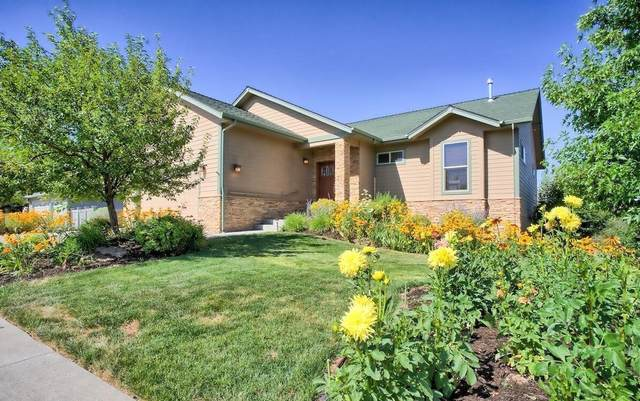 4197 SW Tommy Armour Lane, Redmond, OR 97756 (MLS #220102376) :: Stellar Realty Northwest