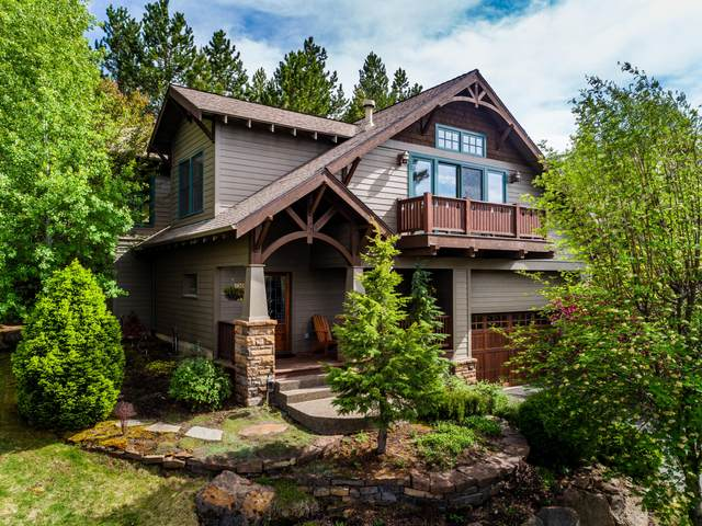 19321 Brookside Way, Bend, OR 97702 (MLS #220102377) :: Coldwell Banker Bain