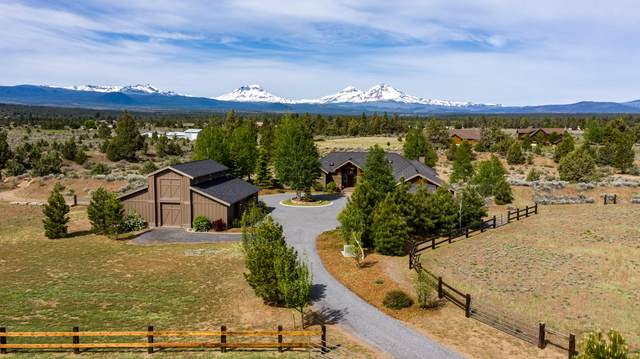 67167 Highway 20, Bend, OR 97703 (MLS #220102387) :: Premiere Property Group, LLC