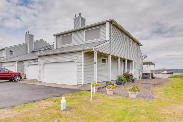 209 W A Street # 4, Rainier, OR 97048 (MLS #220102415) :: The Ladd Group