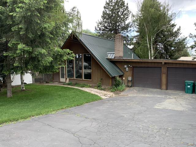 2524 Western Street, Klamath Falls, OR 97603 (MLS #220102425) :: Premiere Property Group, LLC