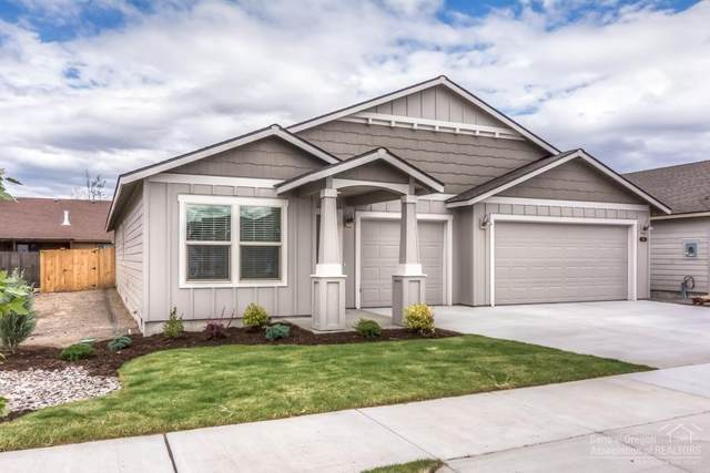 2351 SW Newberry Loop, Redmond, OR 97756 (MLS #220102438) :: CENTURY 21 Lifestyles Realty