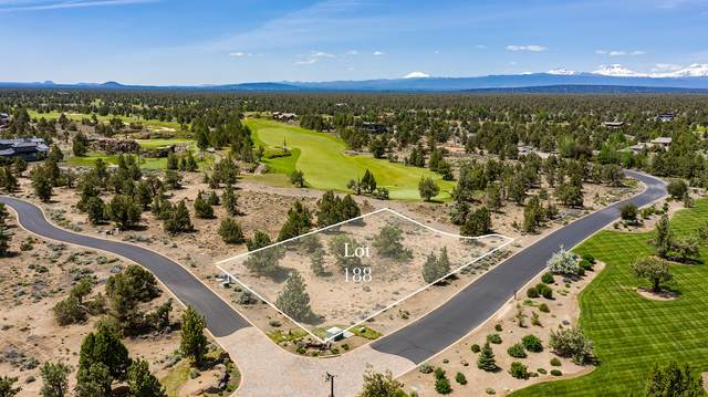 22913-Lot 188 Canyon View Loop, Bend, OR 97701 (MLS #220102453) :: Team Birtola | High Desert Realty