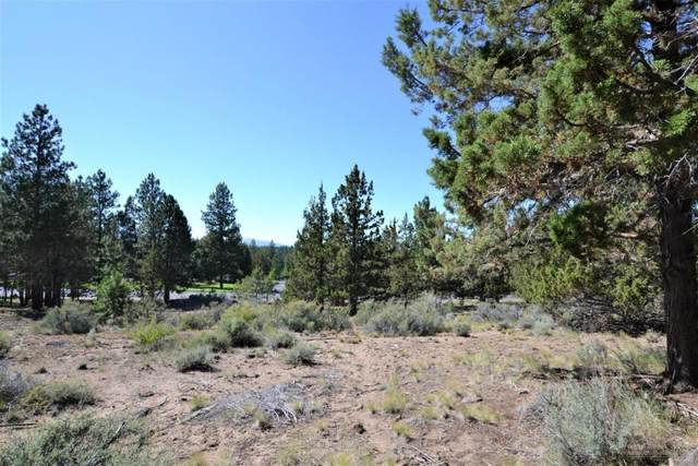 2827 NW Horizon Drive, Bend, OR 97703 (MLS #220102474) :: Team Birtola | High Desert Realty