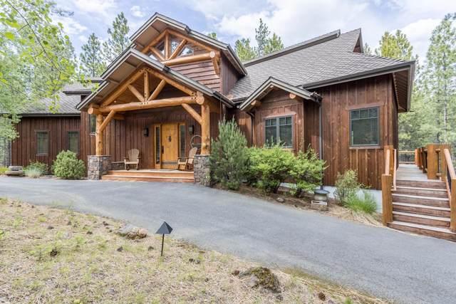 70209 Viburnum Way Gm 408, Black Butte Ranch, OR 97759 (MLS #220102535) :: Berkshire Hathaway HomeServices Northwest Real Estate