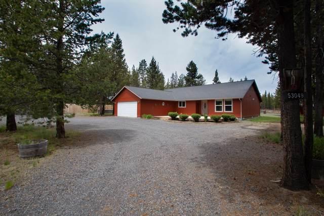 53049 Loop Drive, La Pine, OR 97739 (MLS #220102592) :: CENTURY 21 Lifestyles Realty